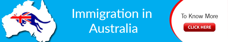 Immigration in Australia