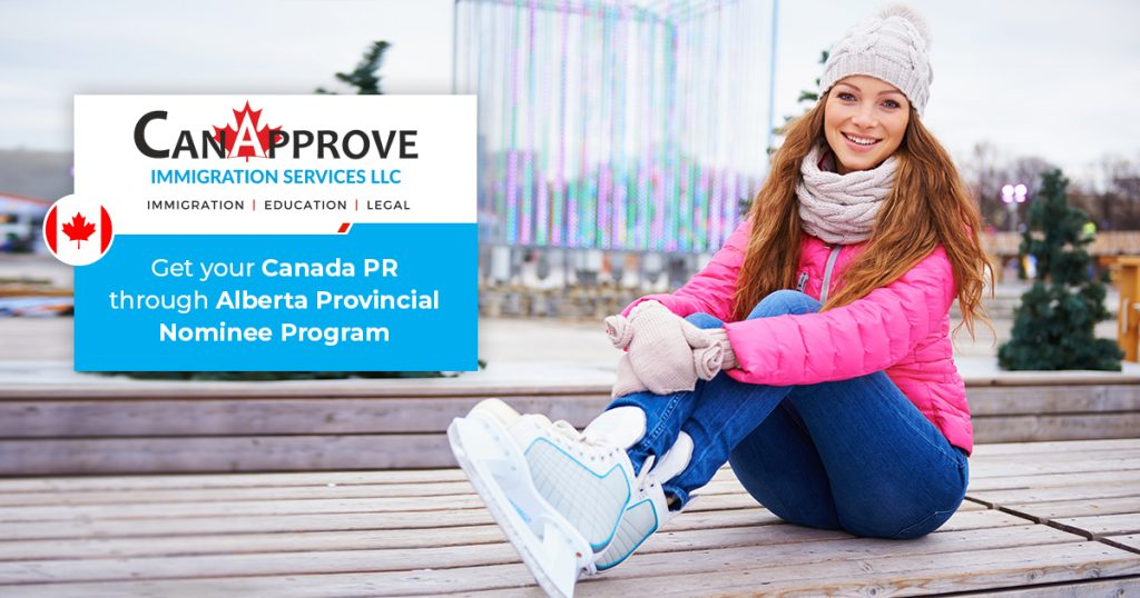 Opportunities galore for immigrants in Alberta pnp