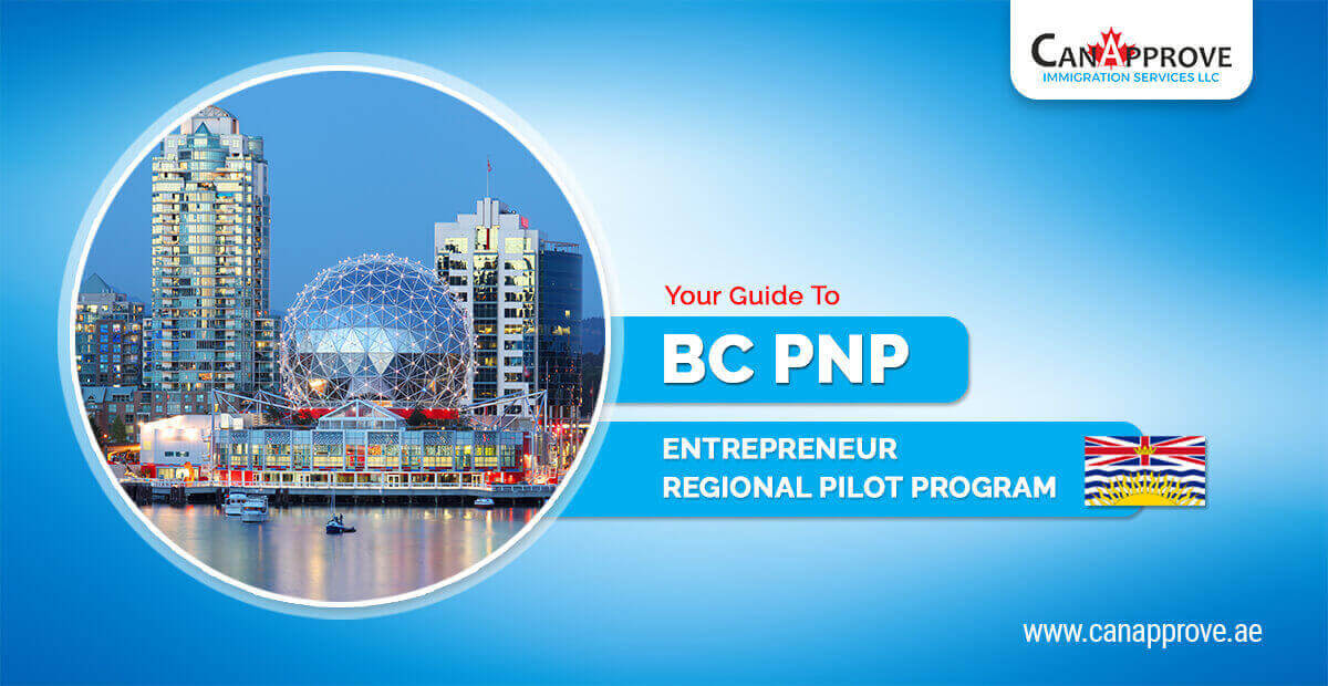 British Columbia Entrepreneur Immigration