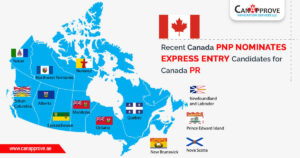 Canada PNP Express Entry