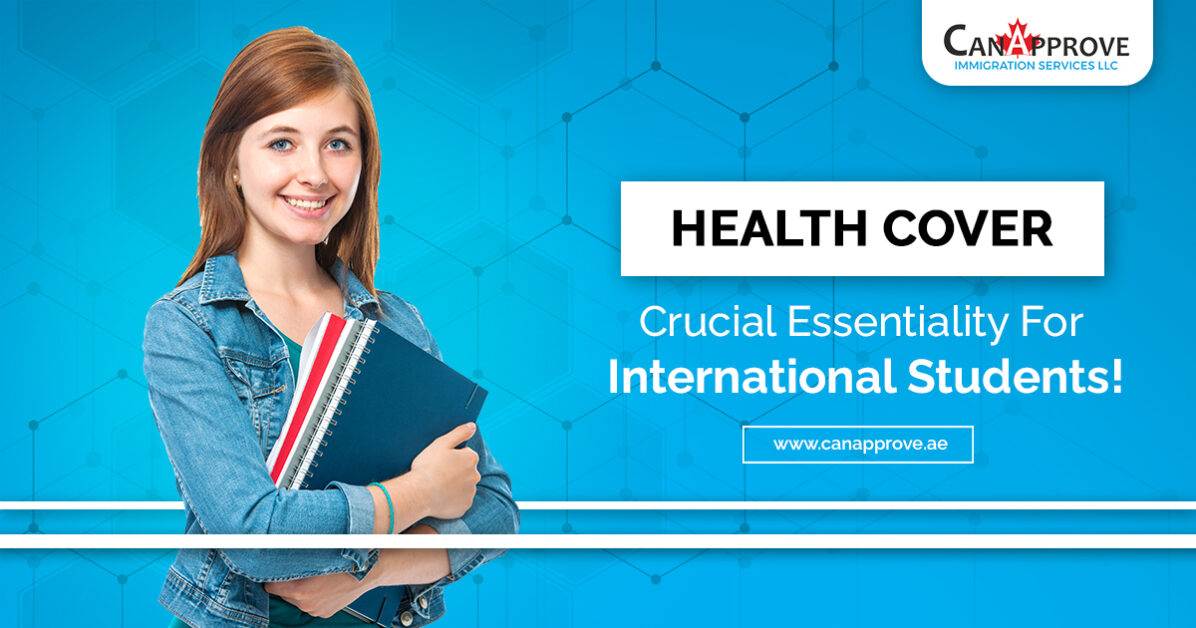 Health Cover for International Students