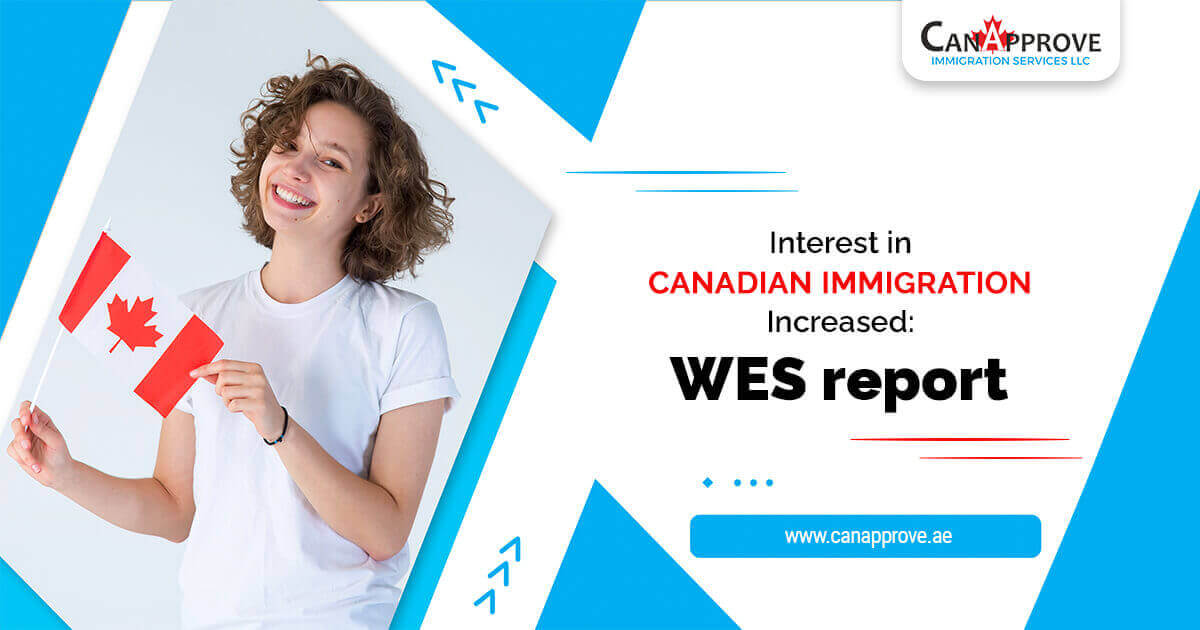 WES Canada immigration
