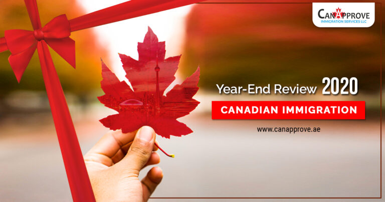Canadian Immigration