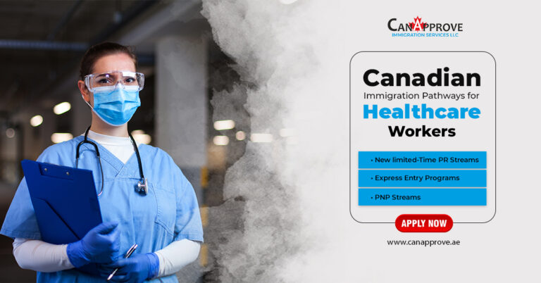 canadian immigration health care workers