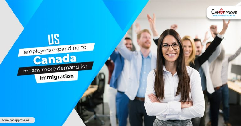 demand for foreign talent in canada