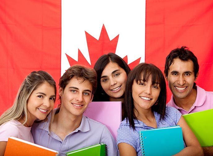 Want To Study Abroad We Can Help