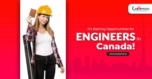 Engineers in Canada