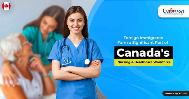 Moving To Canada: Demand For Healthcare Workers Has Only Increased In Recent Years