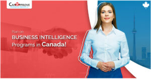 Business Intelligence Programs in Canada!