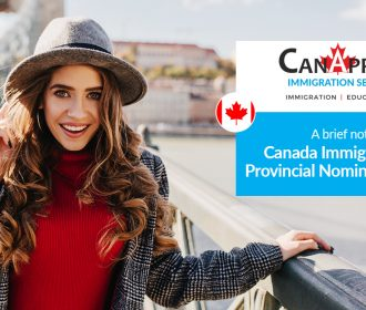 A wonderful future awaits you in Canada!