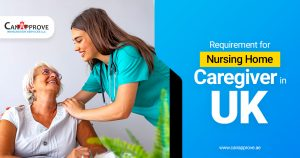 UK: Nursing Home Caregiver Are High In Demand!