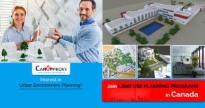 Land Use Planning Programs in Canada!