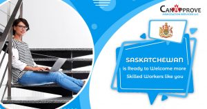 Canadian province of Saskatchewan calls eligible skilled workers to migrate