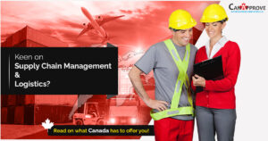 Supply Chain Management Programs in Canada